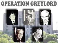 Operation Greylord collage