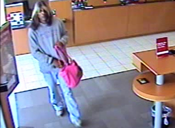 Lithonia Bank Robbery Suspect, Photo 3 of 3 (5/20/13)