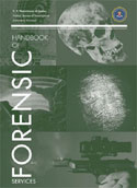 Image of cover of the Handbook of Forensic Services