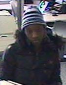 Denver Slim Fast Bandit, Photo 1 of 4 (12/1/10)