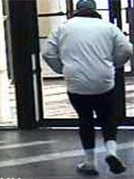 Oklahoma City Bank Robbery Suspect, Photo 1 of 4 (11/29/13)