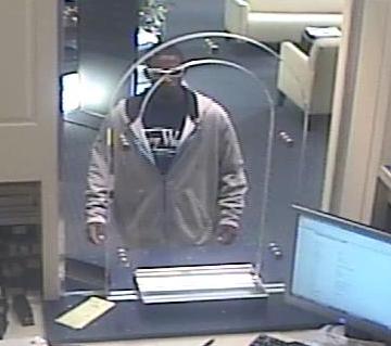 Aventura Bank Robber (12/26/12)
