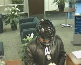 Norcross Bank Robbery Suspect, Photo 7 of 9 (11/27/09)