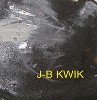 J-B KWIK