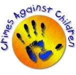 Crimes Against Children logo