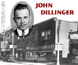 Biograph theater and John Dillinger