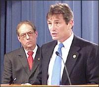 Chris Swecker and John Rabun