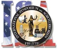 International Symposium on Agroterrorism logo