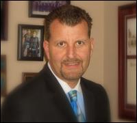 Special Agent Mark Safarik in 2006