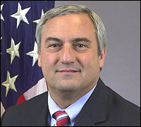 Joseph Persichini Jr., assistant director in charge of the FBI's Washington field office
