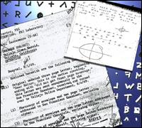 Zodiac killer case correspondence