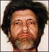"Ted Kaczynski, aka ""The Unabomber"""