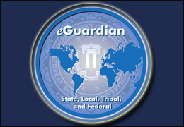 eGuardian is being piloted now and will be rolled out in phases nationwide by year's end.