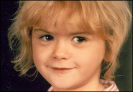 Eight-year-old April Tinsley was abducted, raped, and murdered on Good Friday in 1988.
