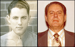 Roy Moore in 1937 and 1974