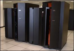 NCIC computers