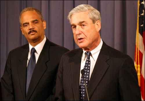 Holder, Mueller