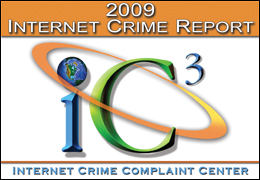 IC3 report