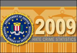 Hate Crimes Report